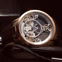 Simply Classy Watches