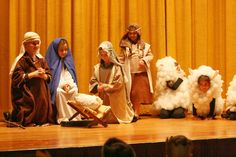 Learning English with Michelle: ESL Christmas 2013: The Nativity Story