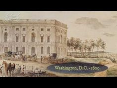 History Moments: Dolley Madison's Squeezes - YouTube