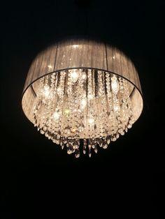 10 best chandelier images diy drum shade diy drums furniture rh pinterest com