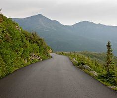 America's Best Road Trips: Mount Washington Auto Road, New Hampshire