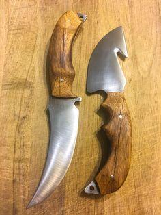 89 Knives Gut Hook Ideas Knife Skinning Knife Hunting Knife