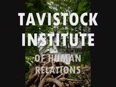 The Tavistock Agenda