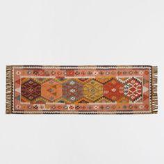 KILIM WOOL RUG - Rugs - Decoration | Zara Home United States of America
