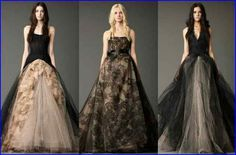 vera-wang-wedding-dresses-black.jpg (642×424)