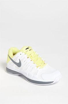 Nike 'Zoom Vapor 9 Tour' Tennis Shoe (Women) available at #Nordstrom