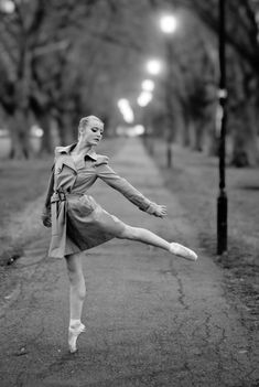the ballerina project colour - Google Search