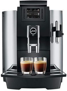 Buy JURA 15079 Coffee Machine securely online today at a great price. JURA 15079 Coffee Machine available today at Filter Coffee Machine. Jura Coffee Machine, Espresso Coffee Machine, Coffee Maker, Coffee Shop, Machine A Cafe Expresso, Espresso Machine Reviews, Cappuccino Maker, Espresso Maker, Cappuccino Coffee