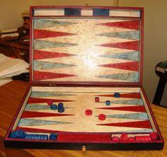 Backgammon I