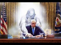 GOD Has Called, Donald Trump Prophecy : The Trumpet Of God, A Cyrus, Elijah, Michael, Witness!! - YouTube