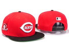 MLB Cincinnati Reds Snapback Hat (5) , sales promotion  $5.9 - www.hatsmalls.com