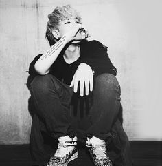 BAP Zelo. I dunno if I've pinned this before but...well, it's Zelo, enough said.