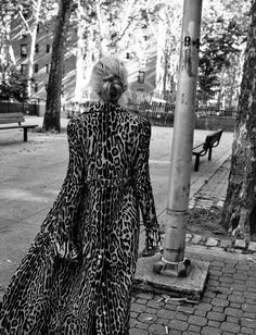 Stella Lucia by Craig McDean for Vogue Italia September 2015