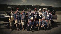ABA Military Event: Reel Men Fishing Team