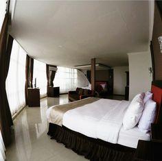 Cikidang Resort Sukabumi, Indonesia