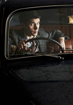 Ben Whishaw as Freddie Lyon in The Hour- why can't they make a female version of this jacket?