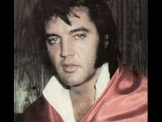"""""""Always On My Mind""""...Elvis surprisingly dedicated this song to Priscilla during a show at the Las Vegas Hilton (They were separated at the time and Elvis very rarely dedicated songs."""