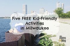 In the last couple of years that I've spent as a Milwaukee Mom, I have definitely mastered the art of finding free family fun.