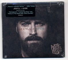 ZAC BROWN BAND - JEKYLL + HYDE - CD - NEW