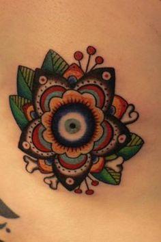 Lucky Electric Tattoos | Women Tattoo Ideas