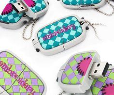 Smartneedle.com - USB 2Gb and 4Gb drives