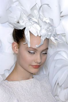 Chanel 2009 Spring/Summer haute couture