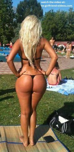 Sexy Booty Vids 107