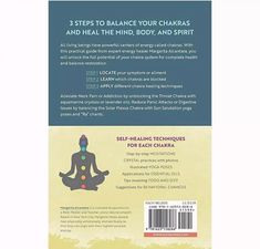Chakra Healing for Beginners #essentialoilsforheadaches Self Healing, Chakra Healing, Chakra Locations, Essential Oils For Headaches, Chakra System, Solar Plexus Chakra, Spiritual Health, Neck Pain, Healer