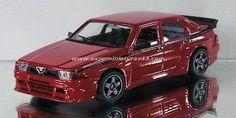 1989 Alfa Romeo 75 Evoluzione