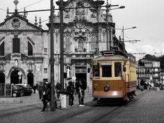 Tranvía by Diana Gracia on 500px