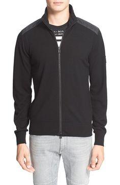 zipper sweater mens - Google Search