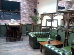 The Bristol Ram on Park Street - Bristol Food Review