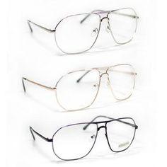 1950s Eyeglasses G Man Brownline Universal Optical Co 12K