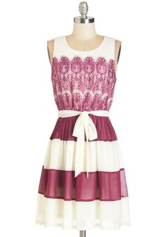 Early to Sunrise Dress in Berry. Greet the day in vibrant fashion by cheering on the sunrise in this plum dress!