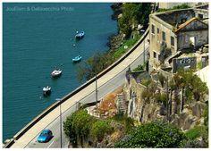 Porto - Marginal  | Fotografia de JouElam | Olhares.com