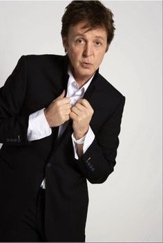 Fabulous Sir Paul McCartney