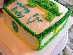 Janny H. Cakes www.facebook.com/jannyh.cakes