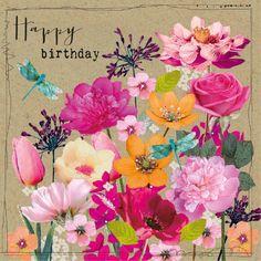 #happybirthday #Geburtstag