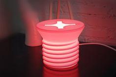 Screw Style Desk Lamp