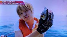 tego to sakana kawaii ^o^ ♥ chu~