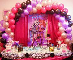 Monster High - Februay 2013 - by Gabi & Laura