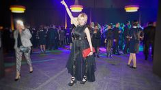 IWC PARTY COME FLY WITH US - SIHH 2016 | AudreyWorldNews fashion luxury lifestyle