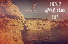 Ibiza is always a good idea! pic.twitter.com/3FFnZRaGiw #booom #ibiza2014 #ff