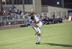 Women's soccer loves to compete.