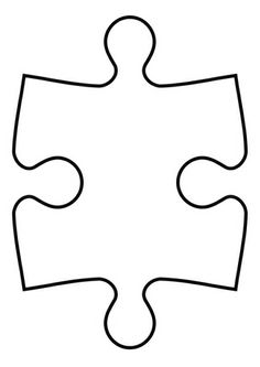 Coloring page puzzle piece                                                                                                                                                                                 More