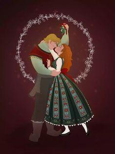 Frozen Kristanna!!