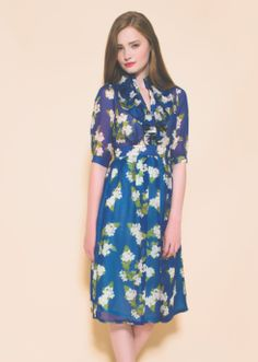 Celebrate spring with Beautiful Soul's new Notting Hill collection - Fashion - The Resident - London Entertainment & Lifestyle