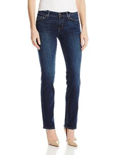 Principle Denim Innovators Women's The Straight-Leg Jean In Wonderwall ** Read more  at the image link.