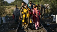 Mindful of risks, European Jews urge aid to refugees   The Times ...