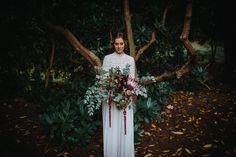 Bröllopsfotograf Norrvikens Trädgårdar Båstad Skåne